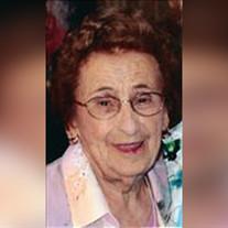 Irma M. Drahota