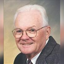 Harold E. Hirsh