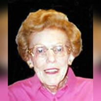 Doris A. Dugan