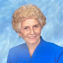 Sylvia Hunter Brannon