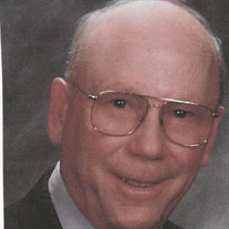 Mr. Thomas A. Brown