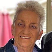 Doris Bunnell Scoggin