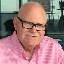 Lloyd David Halcomb