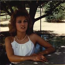 "Kathleen ""Candy"" Rodriguez"