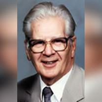 Herbert M. Precht