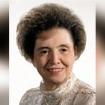 Bessie J. Turner
