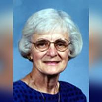 Victoria Pat Lefler