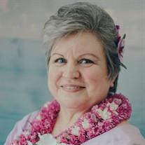 Darlene Ann Lopes