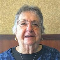 Janet Darlene Browers