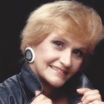 Ann Christine Hester