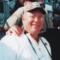 Robert Alan Simons