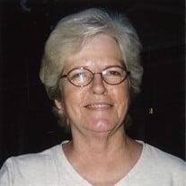 Betty Sue Gardner