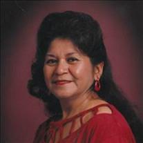 Josephine Escobedo