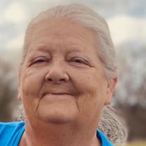 "Mrs. Sandra ""Sandy"" Kay Futch Blake"