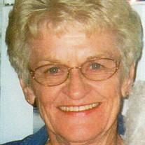 Helen Marie Snyder