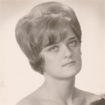 Beverly Kay Shockley