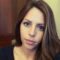 Stephanie Nicole Dahl