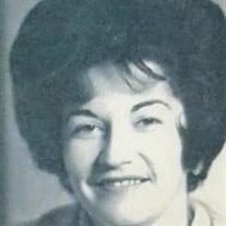 Mrs. Jearl Murphy McKenzie