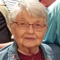 Inez Laverne Hardwig