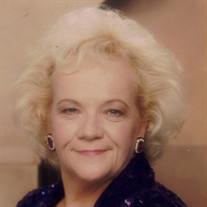 Hilda Ruth Avery Ainsworth