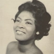 Cora Lee Williams-Hubbard