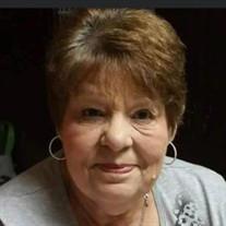 Donna Faye Wilkinson