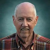 Ronald Stidham, PhD