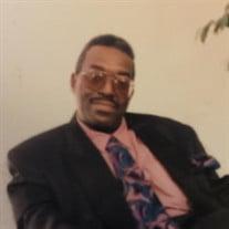 Mr. Nelson Roberts Jr.