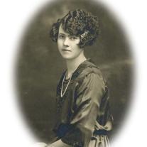 Mabel Henshen