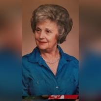 Henrietta J. Benak