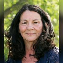 Cynthia A. Serefko