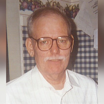 William H.  Gaube