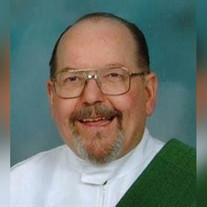 Deacon Paul Mathias Rooney