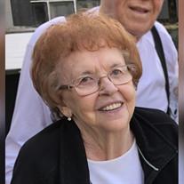 Joyce L. Martin (Larson)