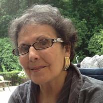 Ms. Muriel J. Evans