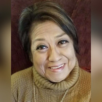 Josephine  Hernandez