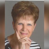 Betty  A. Barnhart