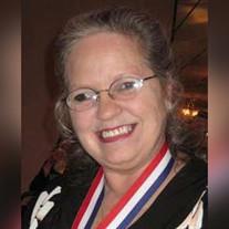 Janet Rodriques
