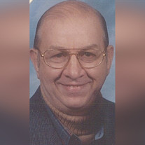 Francis E. Dropinski