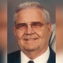 Deacon James  J.  Conrad Jr.