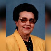 Dolores Ann Krzycki (Tenczer)