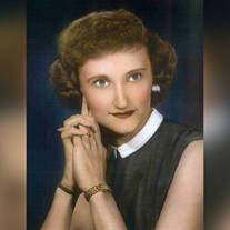 Mary R (Kurcz) Udron