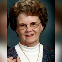 Shirley J.  Adams