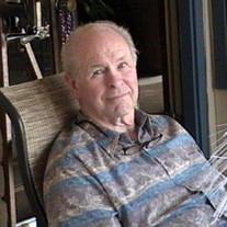 John Joseph Pearson, Jr.