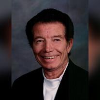 Martin  J. Farrell, Sr.