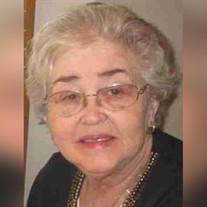 Patricia Ann Gaeta