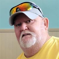 Larry Allen Cunningham