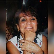 Maria  Esther Fierro Garcia