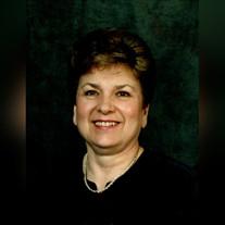 Phyllis C. Wees