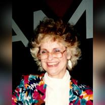 Margaret  L.  Welch